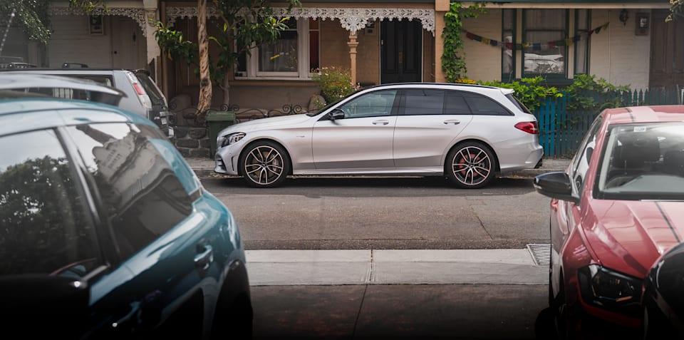 2019 Mercedes-AMG C43 Estate review