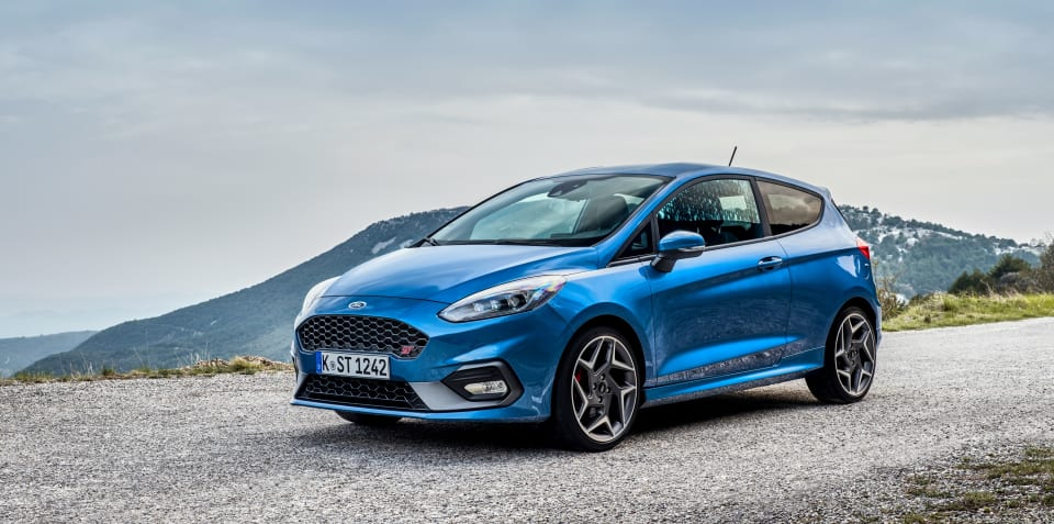 Ford Fiesta ST: Local launch delayed until late 2019