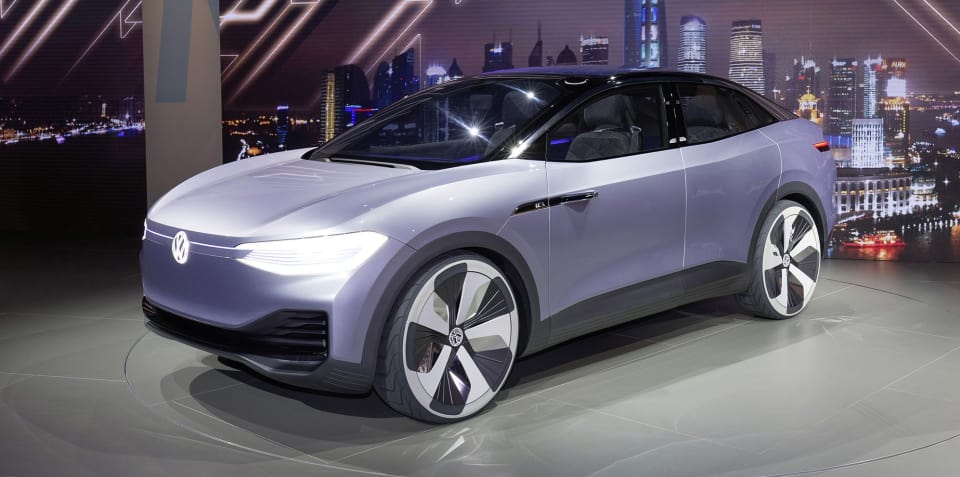 Volkswagen EV pricing to nearly match conventional cars