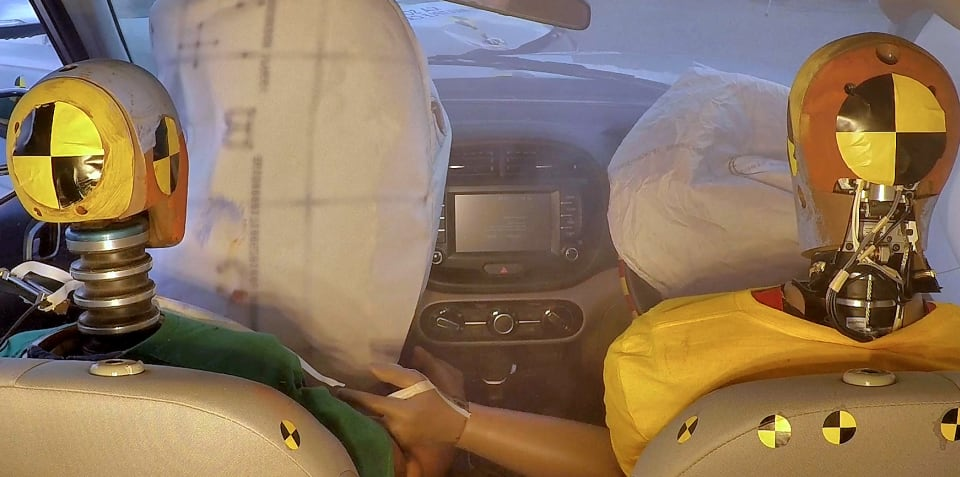 Takata airbag recall: NSW joins other states in registration ban