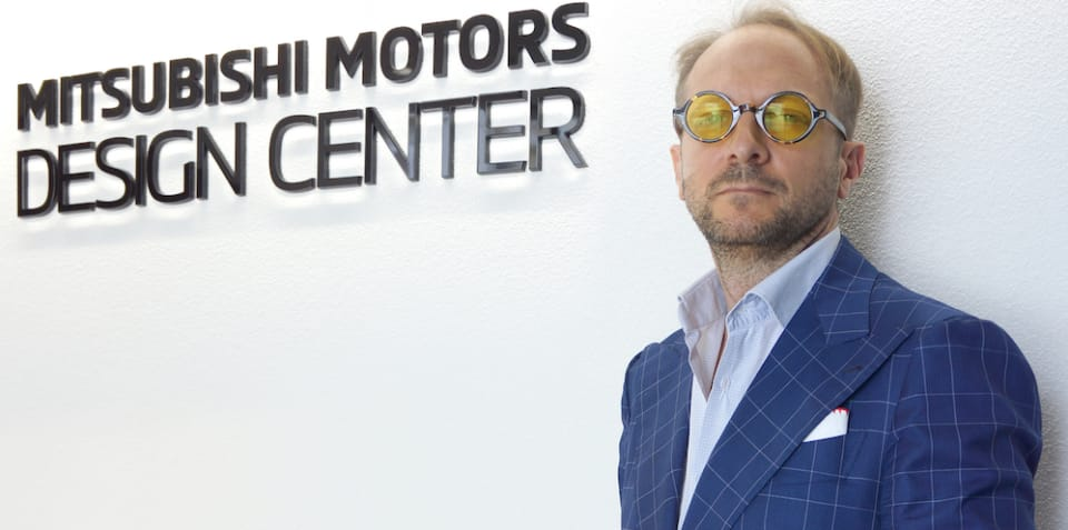 Former Audi stylist to lead Mitsubishi design teams