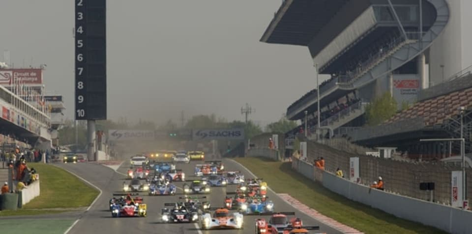 Aston Martin victorious at Le Mans Series debut