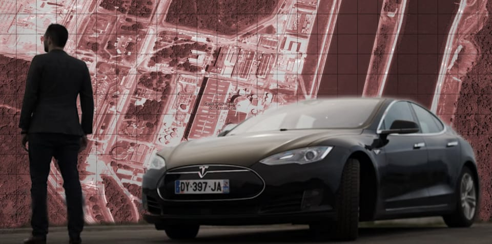 Tesla offered old French nuclear power station as future factory site