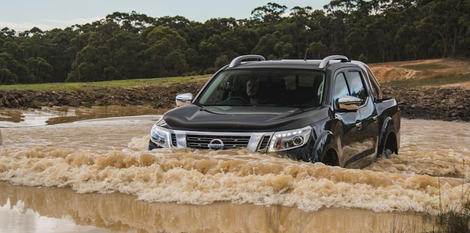 4×4 Driving Tips: Water Crossings