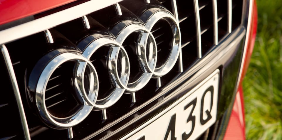 ACCC takes action against Audi Australia over diesel emission claims