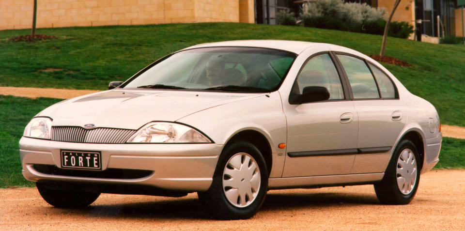 Reverse Gear podcast: A look back at the car world of 1998