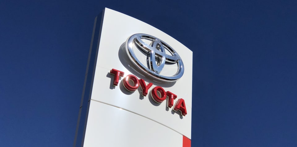 Toyota Australia yet to determine if earthquake in Japan will further delay cars