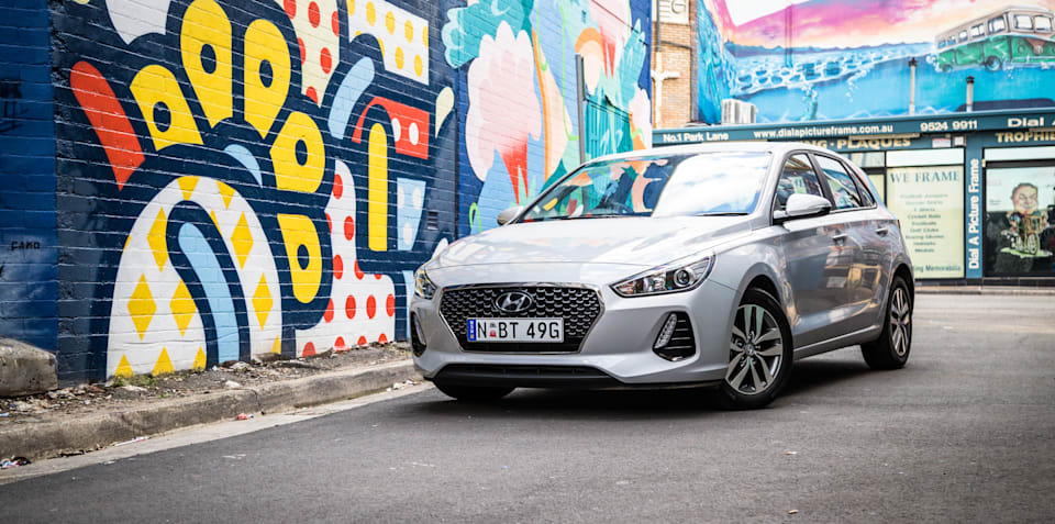 2020 Hyundai model prices updated, i30 diesel drops manual option