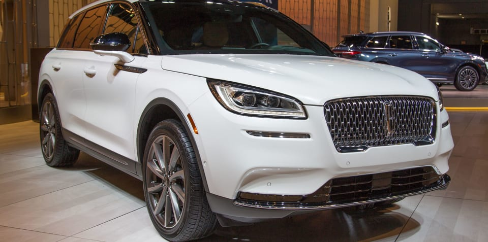 Lincoln not coming to Australia, but will build cars in China for the first time