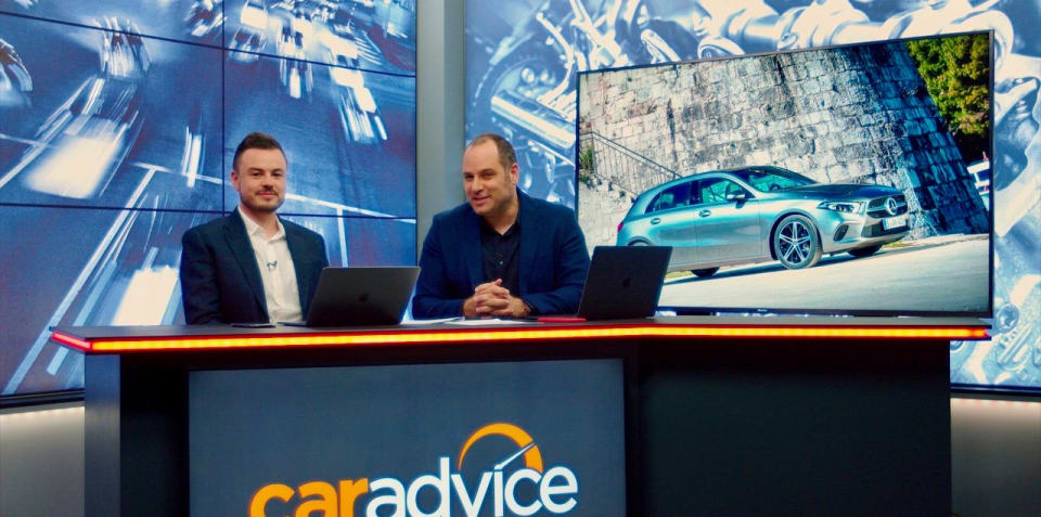 CarAdvice.com launches new TV program
