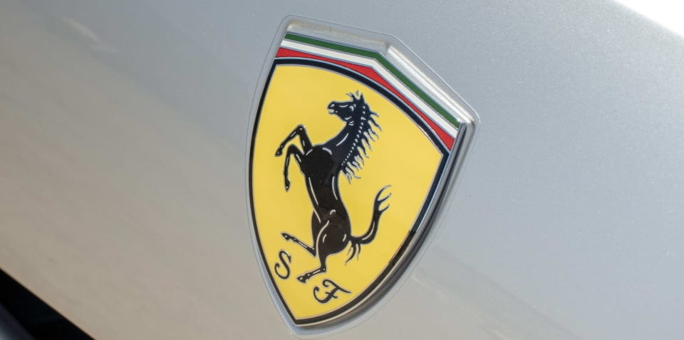 Ferrari SUV to be 'world's best'