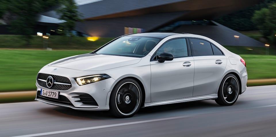 Mercedes-Benz no closer to a five year warranty