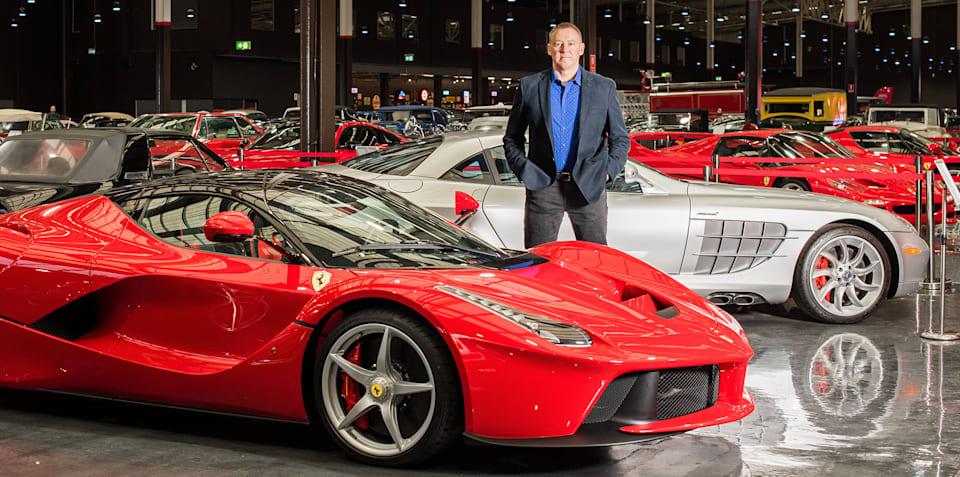 Gosford Classic Car Museum closes