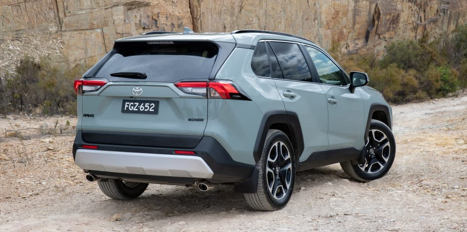 CarAdvice podcast 153: 2019 RAV4, 911 Speedster reviews
