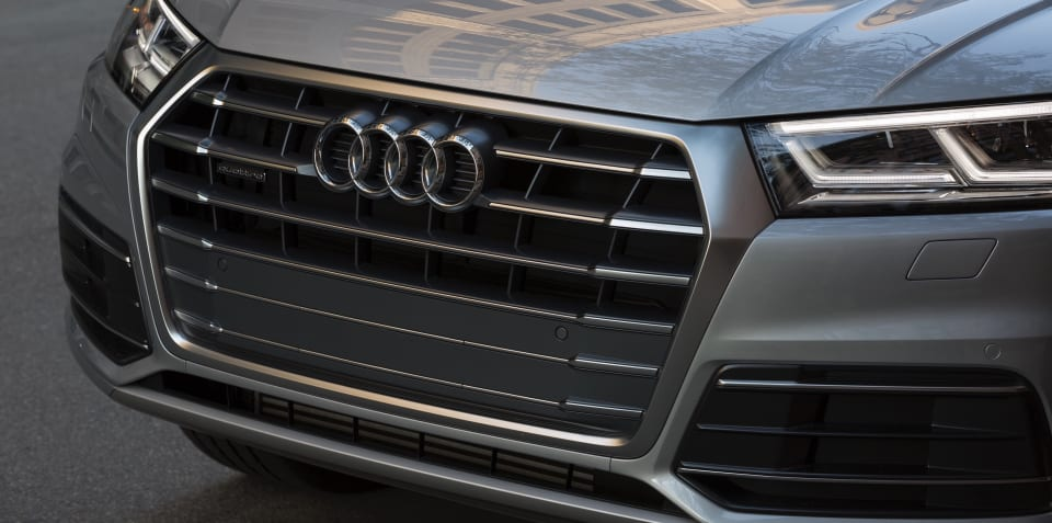 "Audi apologises for Dieselgate scandal, says it will ""never happen again"""