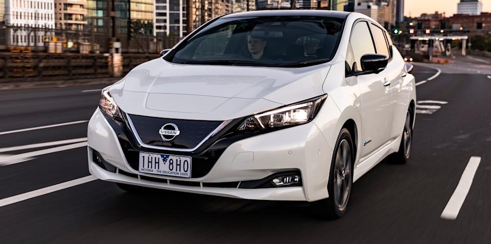 Nissan adamant EV batteries must have a second life
