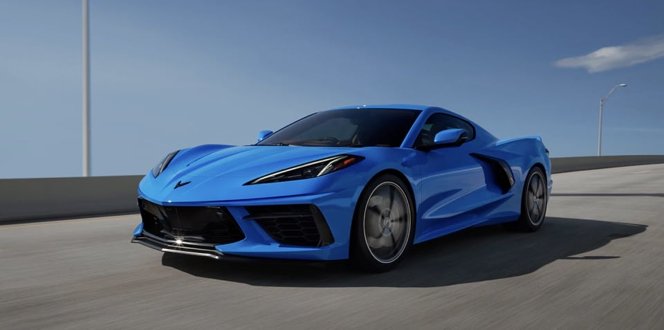 2021 Chevrolet Corvette: GMSV dealers holding more than 100 orders a year ahead of arrival