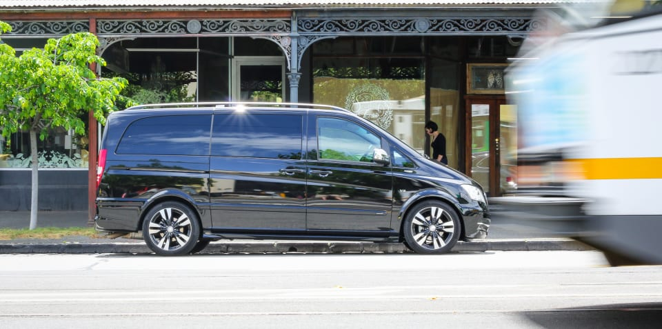2014 Mercedes-Benz Viano Review: Speed Date | CarAdvice