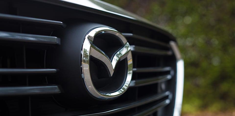 Mazda posts $27M second-quarter operating loss
