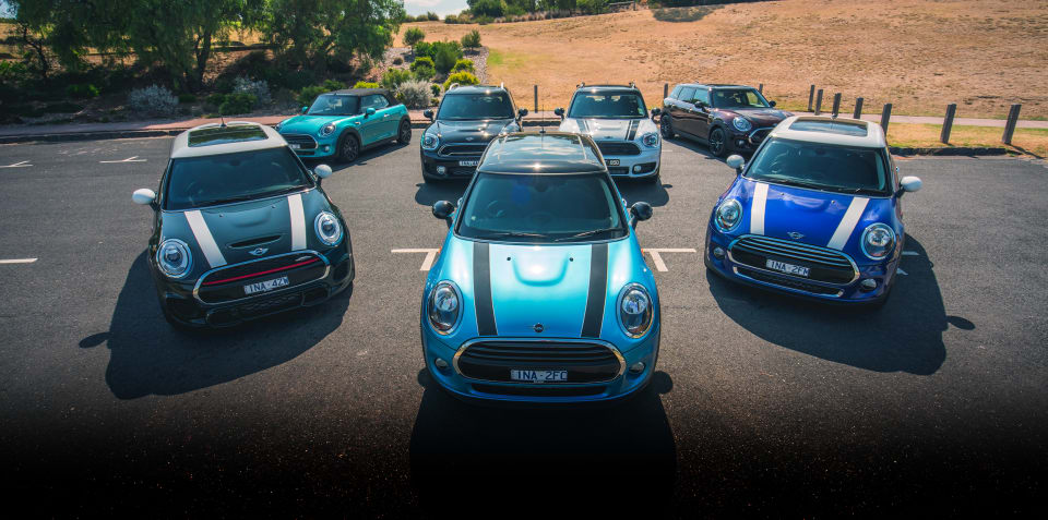 2019 MINI range review