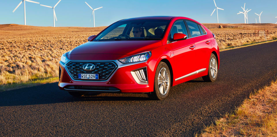 Why don't Australians buy more EVs?