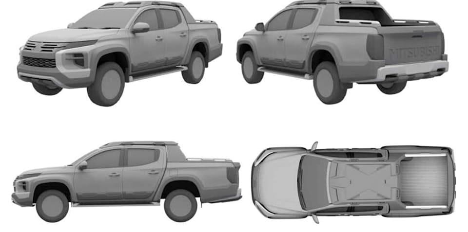 Mitsubishi Triton: Ford Ranger Raptor challenger on the cards for Australia