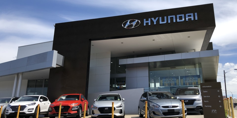 Hyundai introduces seven-year warranty as a limited offer