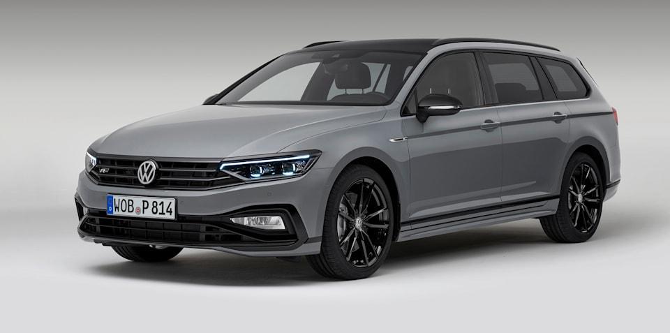 2020 Volkswagen Passat R-Line Edition headed to Geneva