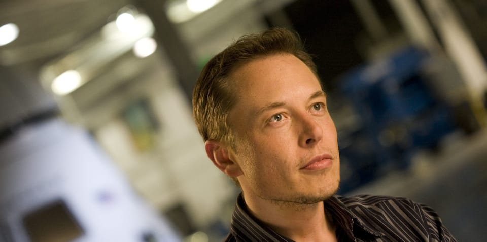 US government sues Elon Musk, may be removed as Tesla boss