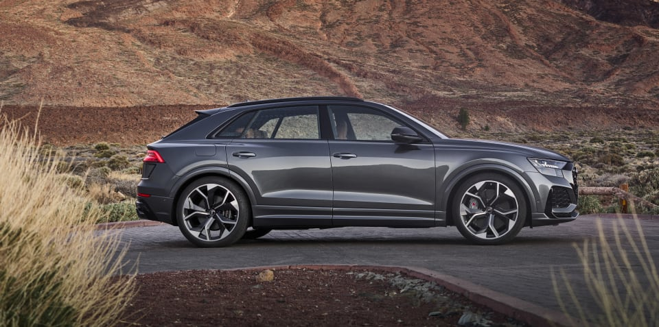 10 new cars we're excited about in 2020