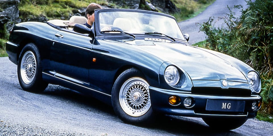 Classic Marques: The Story of MG – Part 2