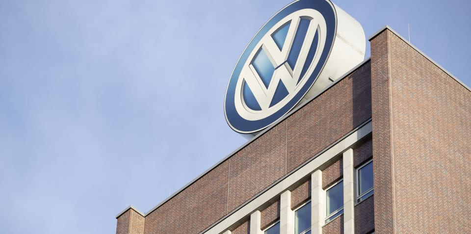 Volkswagen and former CEO sued by SEC over Dieselgate