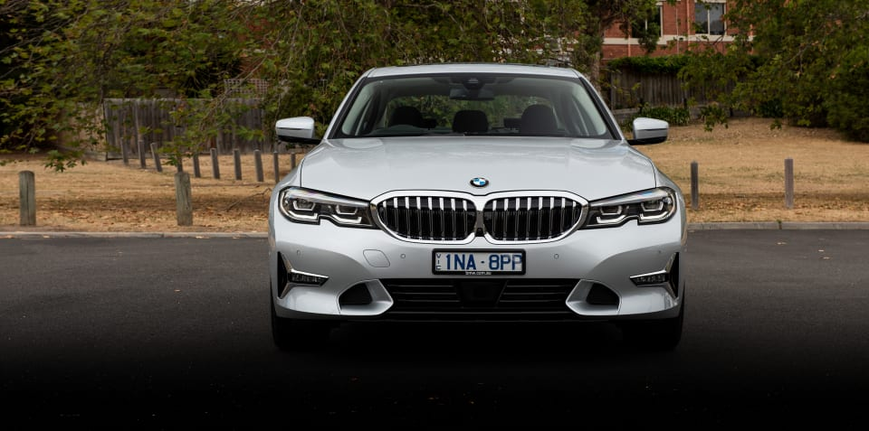 2019 BMW 320d review