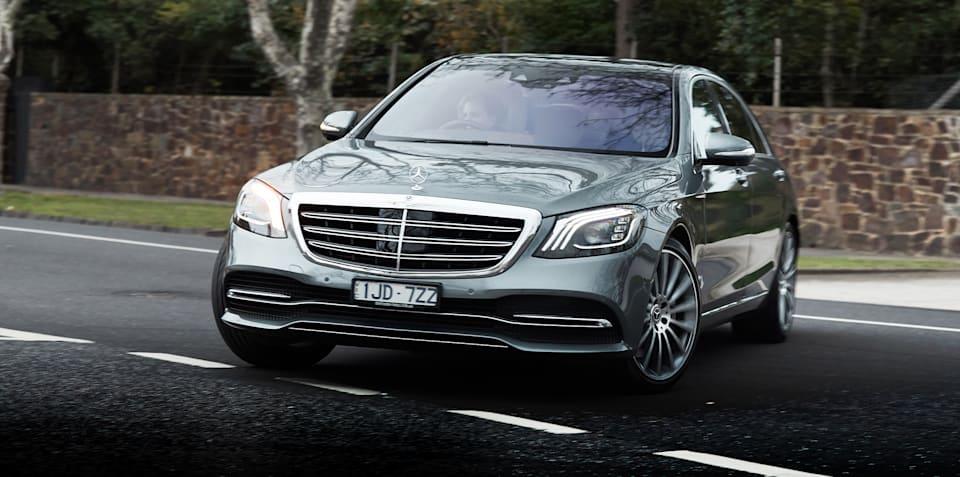 2019 Mercedes-Benz S400d L review