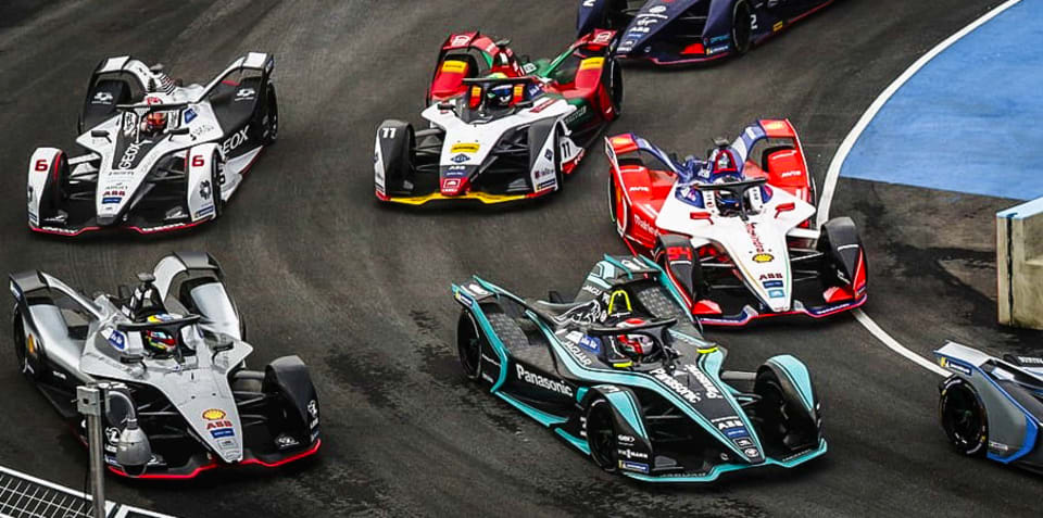 Why Formula E matters