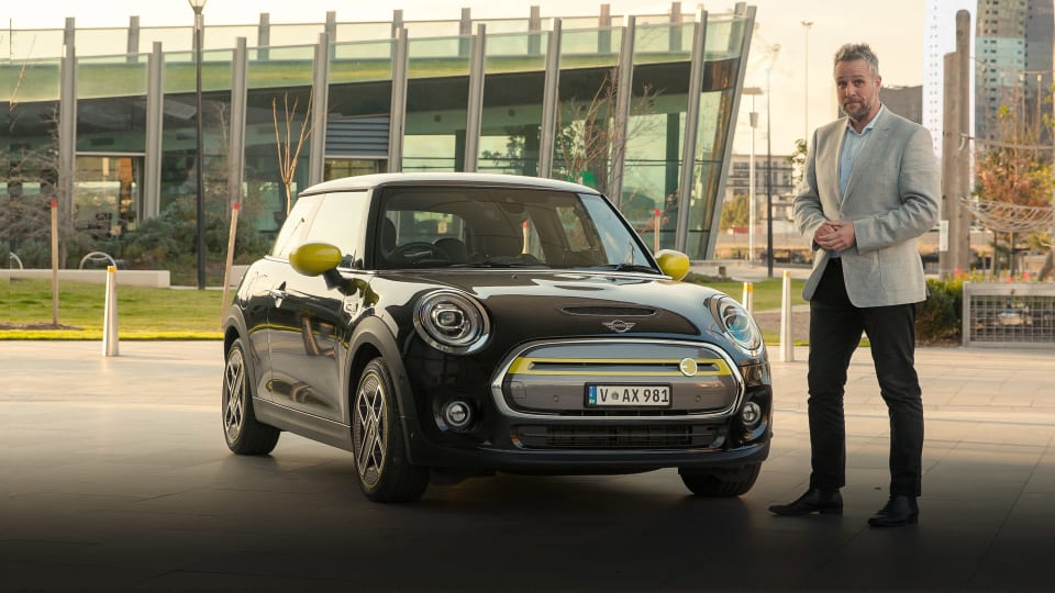Video: Can the 2020 Mini Electric hit its 233km claimed range?