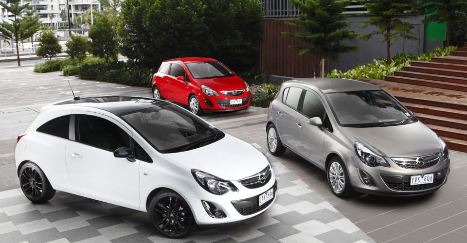 Mid City Subaru >> Opel Corsa pricing and specifications revealed | CarAdvice