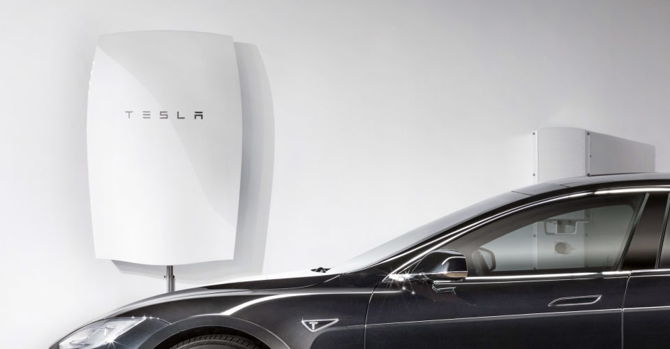 Tesla Energy to launch Powerwall in Australia from late ...