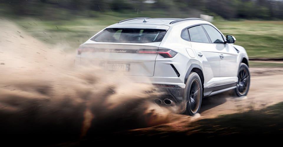 2018 Lamborghini Urus Review Caradvice