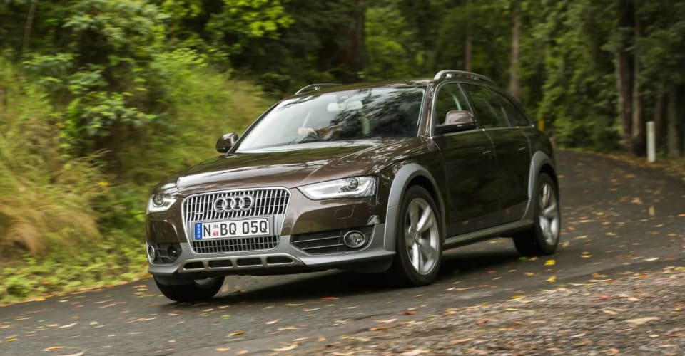 2015 Audi A4 Allroad Brings Upgraded Diesel Caradvice