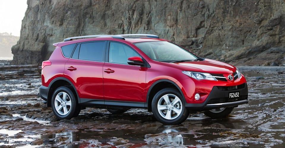 Rav4 Towing Capacity >> Toyota RAV4: diesel towing capacity doubled | CarAdvice