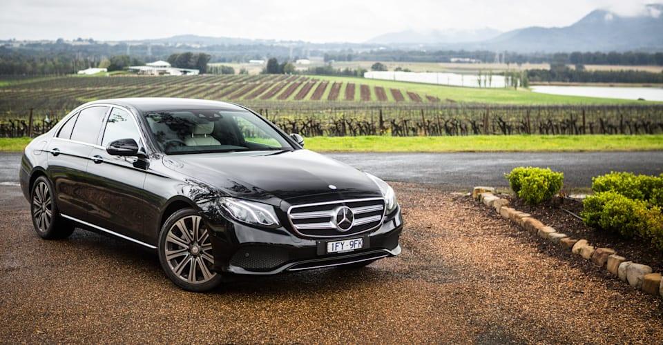 Brilliant 2016 Mercedes Benz E Class Recalled For Wiper Fix Caradvice Wiring 101 Relewellnesstrialsorg