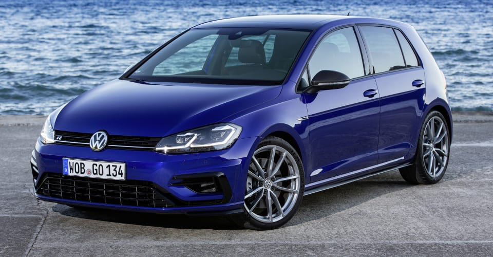 volkswagen golf  golf  special edition pricing  specs caradvice