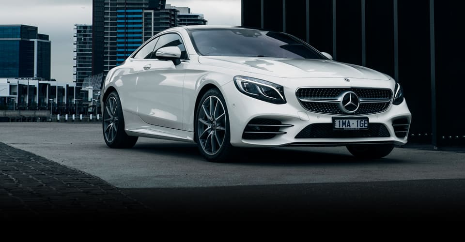 2019 Mercedes-Benz S-Class Coupe, Cabriolet review | CarAdvice
