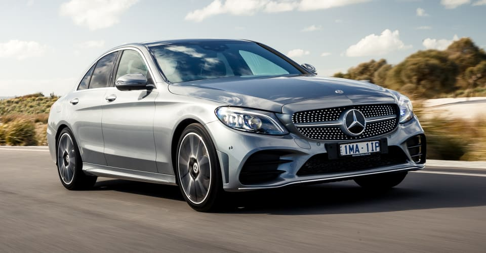 2019 Mercedes-Benz C-Class Sedan/Estate pricing and specs | CarAdvice