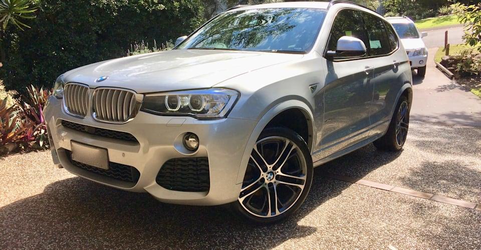 2015 BMW X3 xDrive 28i Review | CarAdvice