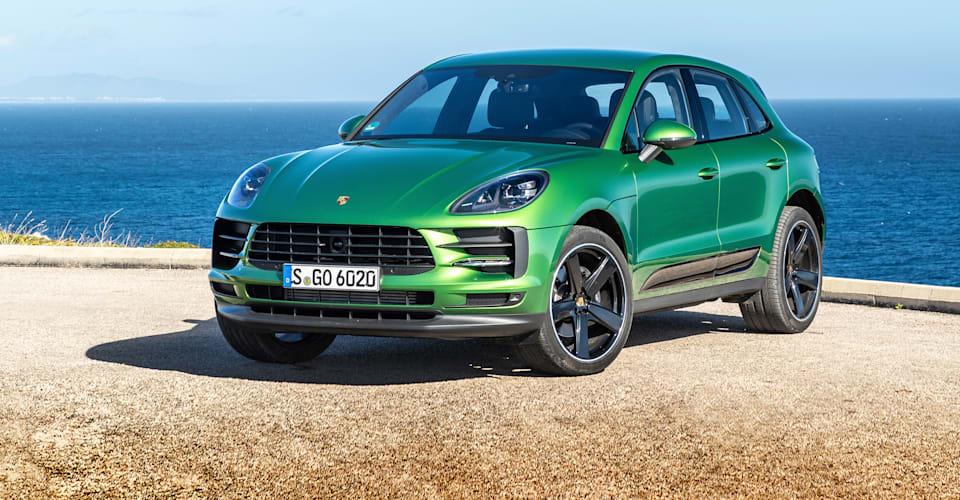 Porsche Macan Australia Review