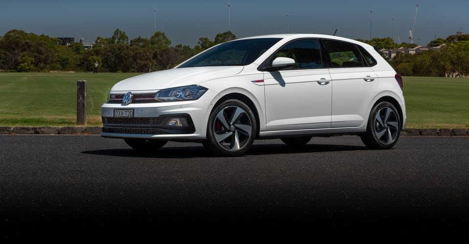 2019 Volkswagen Polo GTI review | CarAdvice