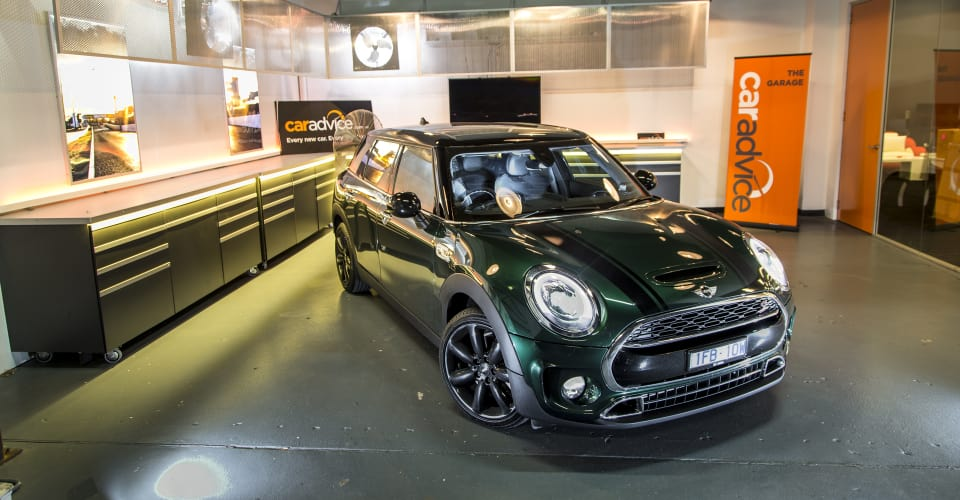 2016 Mini Cooper S Clubman Review Long Term Report One Caradvice