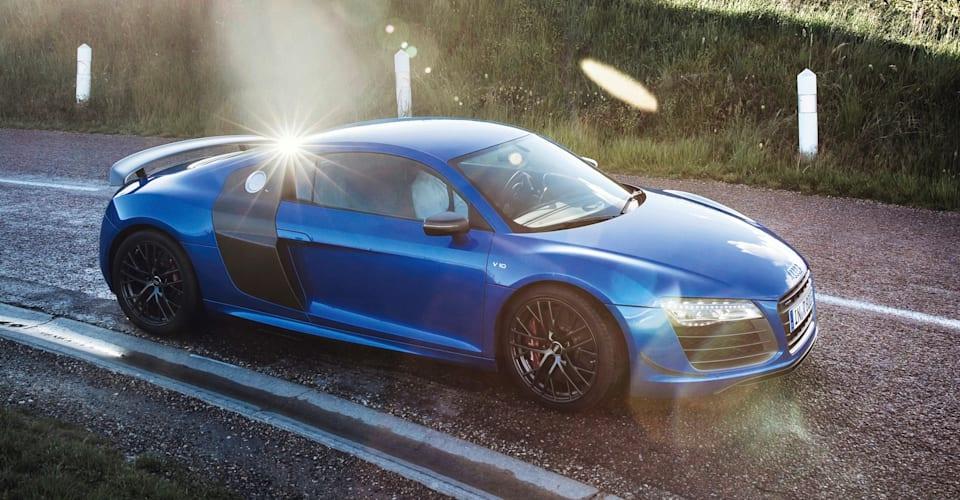 Audi R8 Lmx Review Caradvice